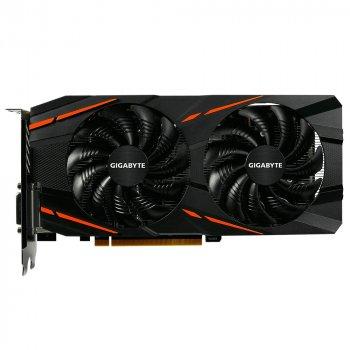 AMD Radeon RX 570 8GB GDDR5 Gaming MI Gigabyte (GV-RX570GAMING-8GD)