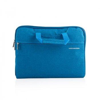 """Сумка для ноутбука Modecom Highfill Blue 15.6"""" (TOR-MC-HIGHFILL-15-BLU)"""