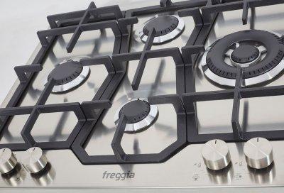 Варочная поверхность газовая FREGGIA HP640VGTX