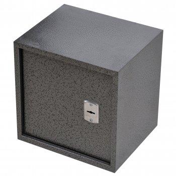 Сейф мебельный Best Buy для денег бумаг документов 40х40х35 см (МК-258860)