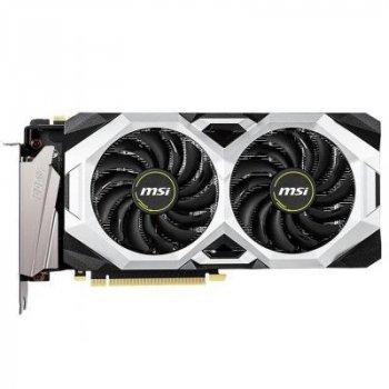 Відеокарта MSI GeForce RTX2070 SUPER 8192Mb VENTUS GP OC
