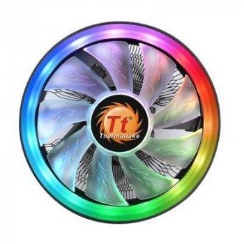 Кулер для процесора ThermalTake UX100 ARGB Lighting