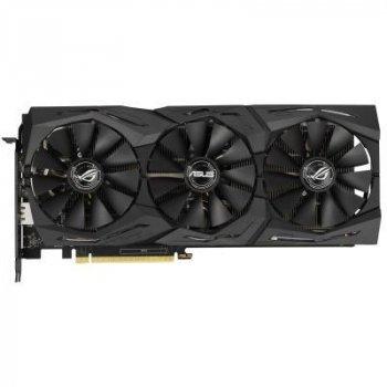 Відеокарта ASUS GeForce RTX2070 SUPER 8192Mb ROG STRIX ADVANCED GAMING