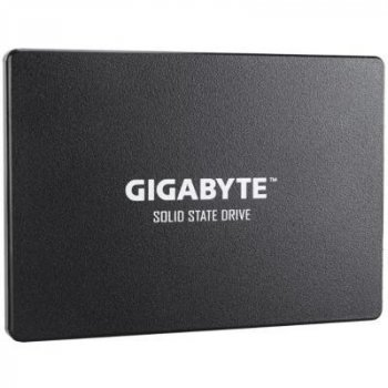 Накопичувач SSD 120GB 2.5 GIGABYTE (GP-GSTFS31120GNTD)