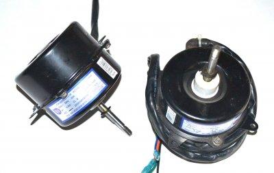 Двигун вентилятора зовнішнього блоку кондиціонера YDK-025S62013-03