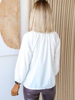 Блуза DNKA р41498 Біла