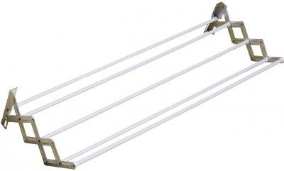Сушка для белья Jumbo Thorne настенная подвесная 120 см (102/4)