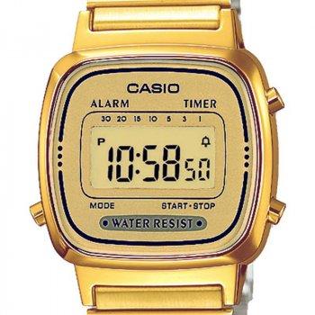 Годинник Casio La670Wega-9Ef (371545) 202491
