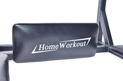 Турнік бруси Затишок Спорт Home Workout 4 в 1
