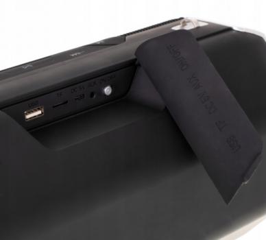 Портативний Bluetooth-динамік Camry CR 1170