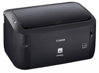 Принтер A4 Canon i-SENSYS LBP-6030B (8468B006)