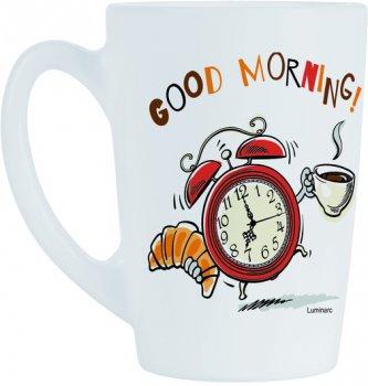 Кружка Luminarc New Morning Alarm 320 мл (Q0570)