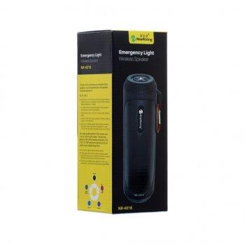 Bluetooth колонка NR - 4016 Blue