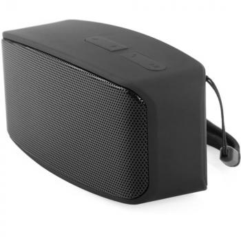 Портативная Bluetooth Колонка N10 Black (24638)