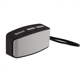Портативная Bluetooth Колонка N10 Grey (24640)