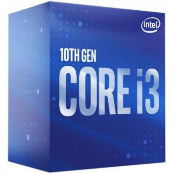 Процессор INTEL Core™ i3 10320 (BX8070110320)