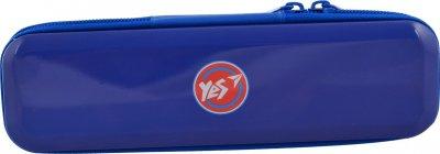 Пенал Yes Full Power металевий 1 відділення Синій (532220)