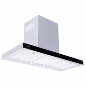 Вытяжка кухонная PERFELLI TS 9322 I/BL LED