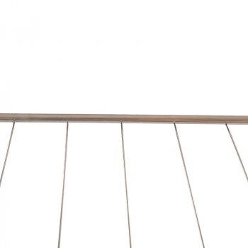 Сушка для белья Kanat Massima Mega MM - 650 (000063944)