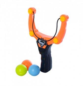 Рогатка LONG WEN с пластиковыми мячами M 6016 164016