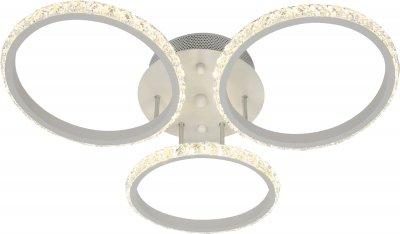 Стельовий світильник Altalusse INL-9410C-30 White LED 30 W
