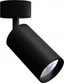 Світильник спотовий Altalusse INL-7003D-01 Чорний GU10 max 1x35W