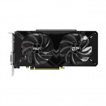 Palit GeForce RTX 2060 GamingPro OC (NE62060T18J9-1062A)