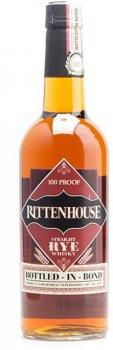Виски Rittenhouse Rye 50% 0.75 л (96749702756)