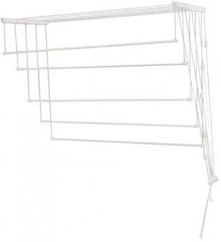 Сушка для белья потолочная Laundry 5х1,9 м (TRL-190-D5)