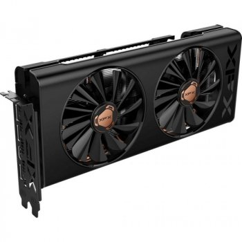 Видеокарта XFX Radeon RX 5500 XT 8192Mb THICC II Pro (RX-55XT8DFD6)