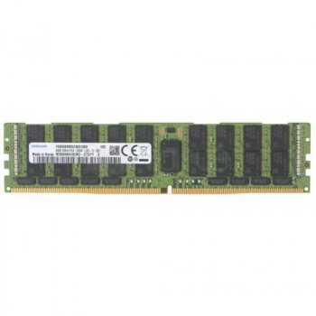 Модуль памяти для сервера DDR4 64GB ECC LRDIMM 2933MHz 4Rx4 1.2V CL21 Samsung (M386A8K40CM2-CVF)