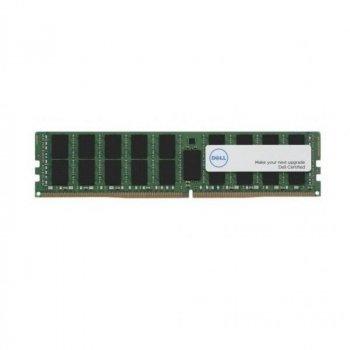 Модуль пам'яті для сервера DDR4 32Gb ECC LRDIMM 2666MHz 2Rx4 1.2 V CL19 Dell (A9723936)
