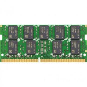 Модуль пам'яті для сервера Synology D4ECSO-2666-16G