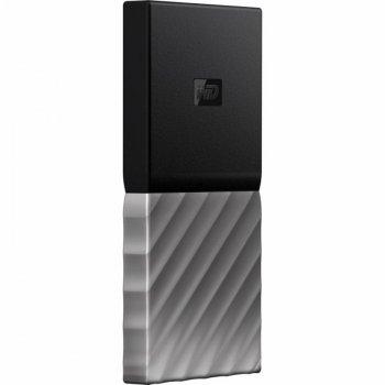 Накопичувач SSD USB 3.1 Western Digital 2TB (WDBKVX0020PSL-WESN)