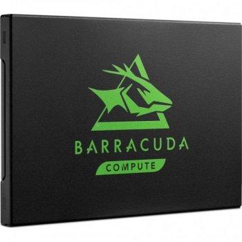 """Накопичувач SSD 2.5"""" 250GB Seagate (ZA250CM10003)"""
