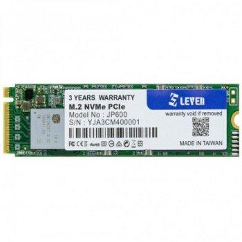 Накопичувач SSD M. 2 2280 128GB ЛЬОВЕН (JP600-128GB)