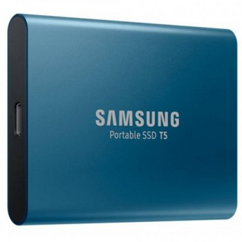 Накопичувач SSD USB 3.1 250GB Samsung (MU-PA250B/WW)