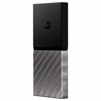 Накопичувач SSD USB 3.1 1TB WD (WDBKVX0010PSL-WESN)