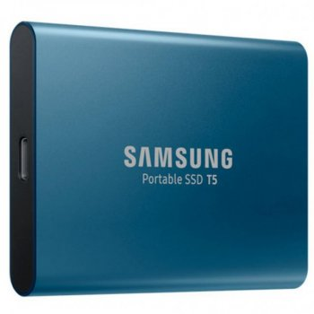 Накопичувач SSD USB 3.1 500GB Samsung (MU-PA500B/WW)