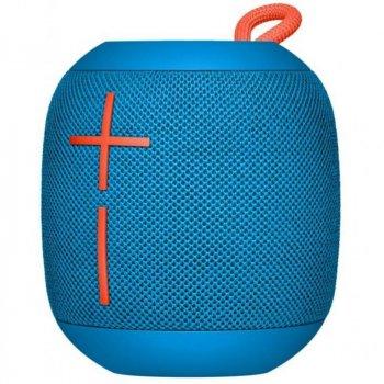 Акустична система Ultimate Ears Wonderboom Subzero Blue (984-000852)