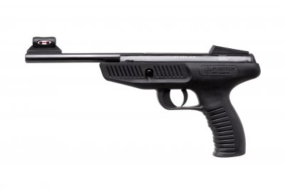 Пневматичний пістолет MAGTECH 350 4.5 synthetic blue