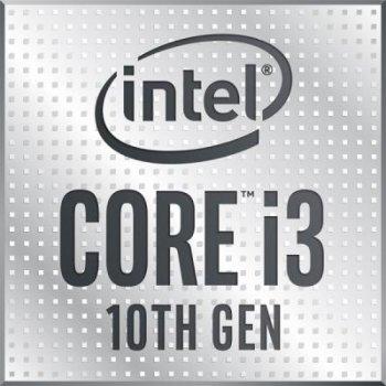 Процессор INTEL Core i3 10100 (CM8070104291317)