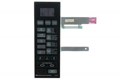 Сенсорная панель управления для СВЧ печи CE1031R-TS Samsung DE34-00266K