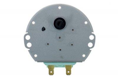 Мотор піддону для мікрохвильової печі SSM-16HR LG 6549W1S011E
