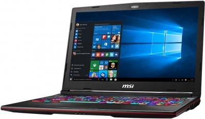 Ноутбук MSI GL63 9SEK (GL639SEK-615US)