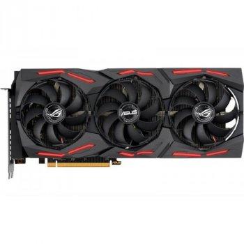 AMD Radeon RX 5600 XT 6GB GDDR6 ROG Strix Gaming Asus (ROG-STRIX-RX5600XT-T6G-GAMING)