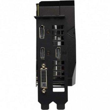GF RTX 2060 6GB GDDR6 Dual Evo OC Asus (DUAL-RTX2060-O6G-EVO)