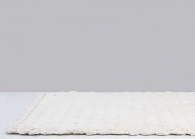 Набор ковриков Irya Garnet Gri 35х55, 55х85