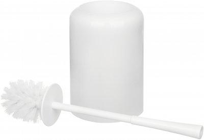 Йоржик для унітаза EKODEO Ring L9210WH білий