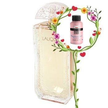 Женская парфюмерия Парфюмированная вода Lalique Lalique de Lalique EDP 100 мл (3454960014817)